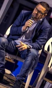 Marco Stradiotto, Segretario metropolitano del Partito Democratico