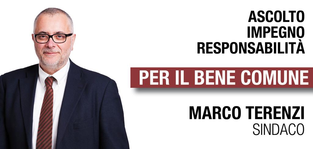 Terenzi Banner